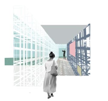Internal illustration