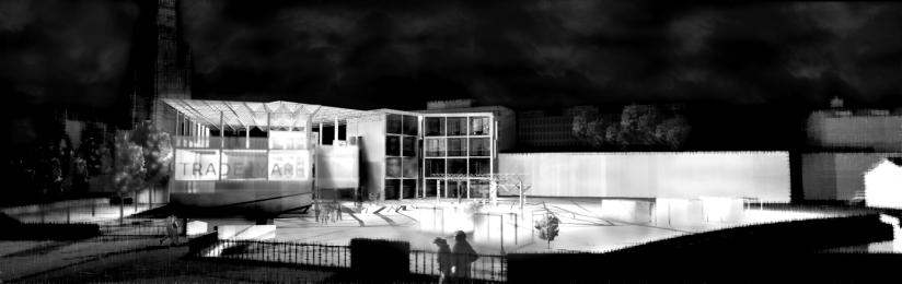 2nd Year, Bristol : Atelier