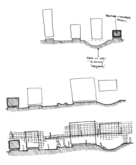 Section Development