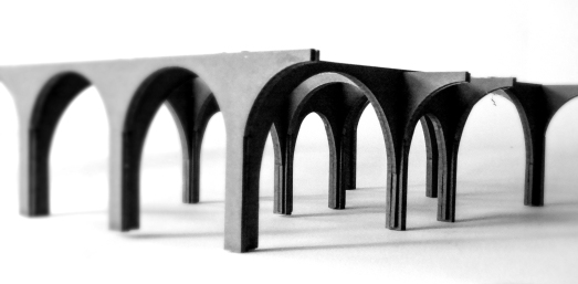 Structure Development Model