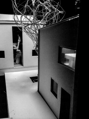 1st Year Clay House : Ibstock Detailed Design Award Winner
